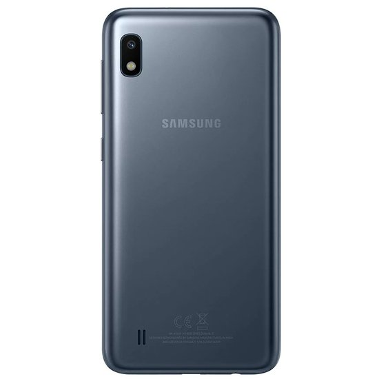 Samsung Galaxy A10 (A105F) 32GB LTE Duos Black