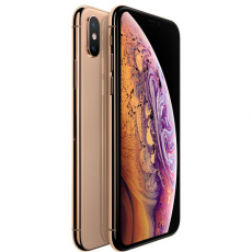 Apple iPhone XS LTE 64GB Gold