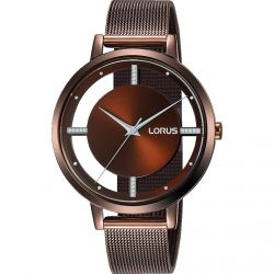 LORUS WOMAN RG245SX9