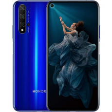 Honor 20 (6GB/128GB) Dual Sim LTE Blue